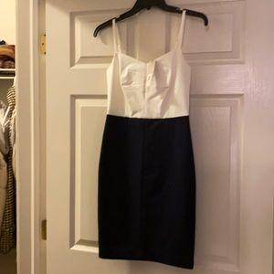 Never worn business dress!